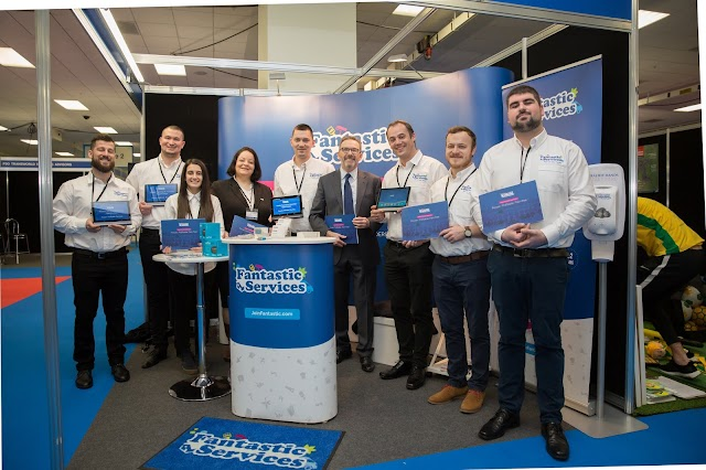 Leading London-Based Service Provider Fantastic Services to Exhibit at The Northern Franchise Exhibition, Manchester