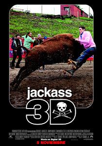 Jackass 3 / Jackass 3D