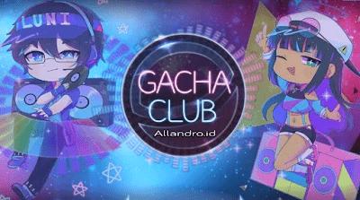 gacha club download apk