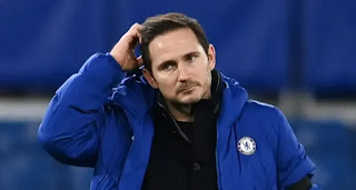 Supercomputer predicts Chelsea's final 2020/21 position: No top-four finish