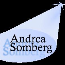 Andrea Somberg Spotlight picture