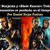Walter Benjamin y «Blade Runner»: Todos esos momentos se perderán en el tiempo por Daniel Rojas Pachas