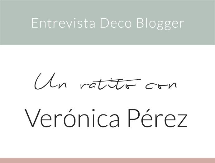Entrevista a Ver�nica P�rez de Nika Vintage