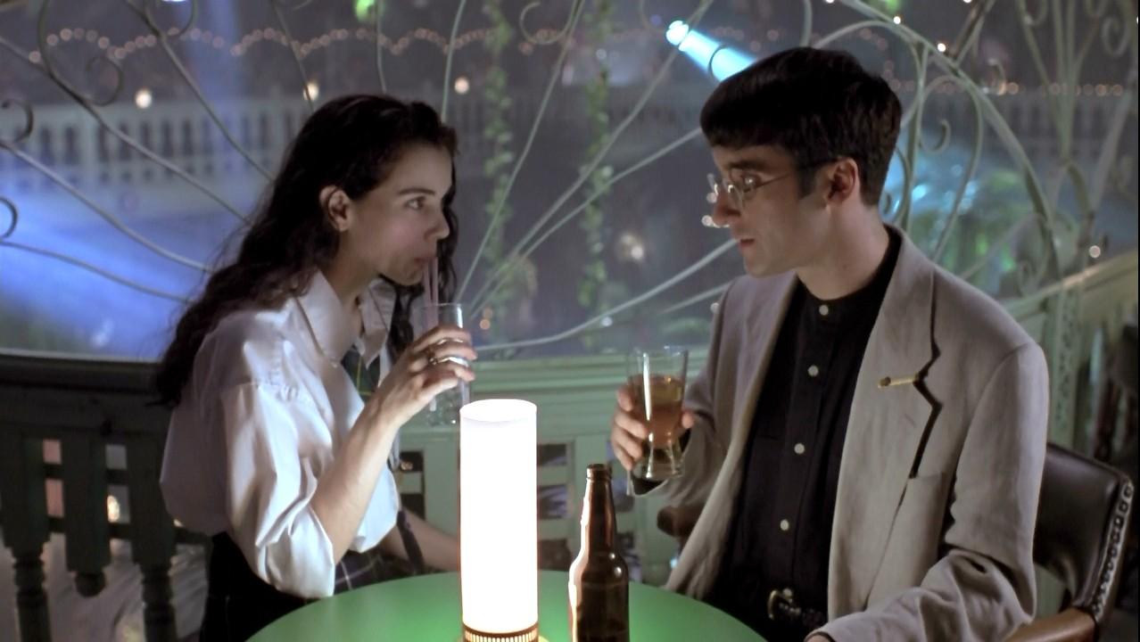 Film Origins: Exotica 1994
