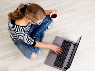 Kamu Masih Nganggur? Nih 50 Peluang Usaha Online yang Bisa diKerjakan dari Rumah