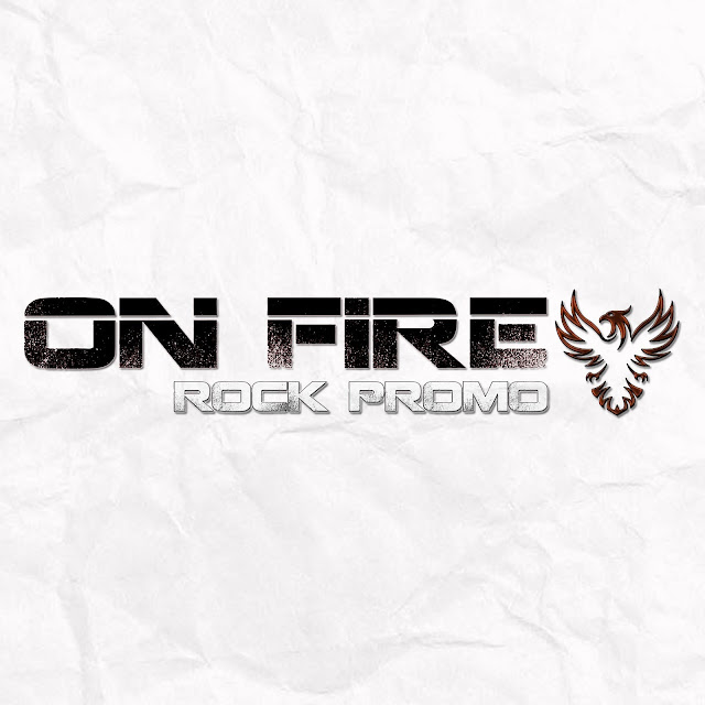 on fire rock promo