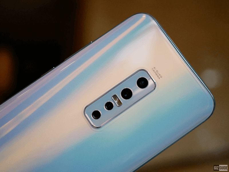 Canalys: Vivo beats Samsung's smartphone market share in India (Q1 2020)