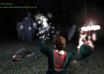 Download Harry Potter e o Prisioneiro de Azkaban Torrent PC