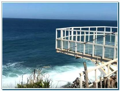 Teras Kaca Pantai Gesing