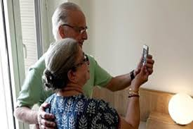 Telangana Govt is Developing App to Let Elderly Click Selfies to Collect Pension /2019/09/Telangana-govt-developing-app-soonly-to-let-elderly-click-selfies-to-collect-pension.html