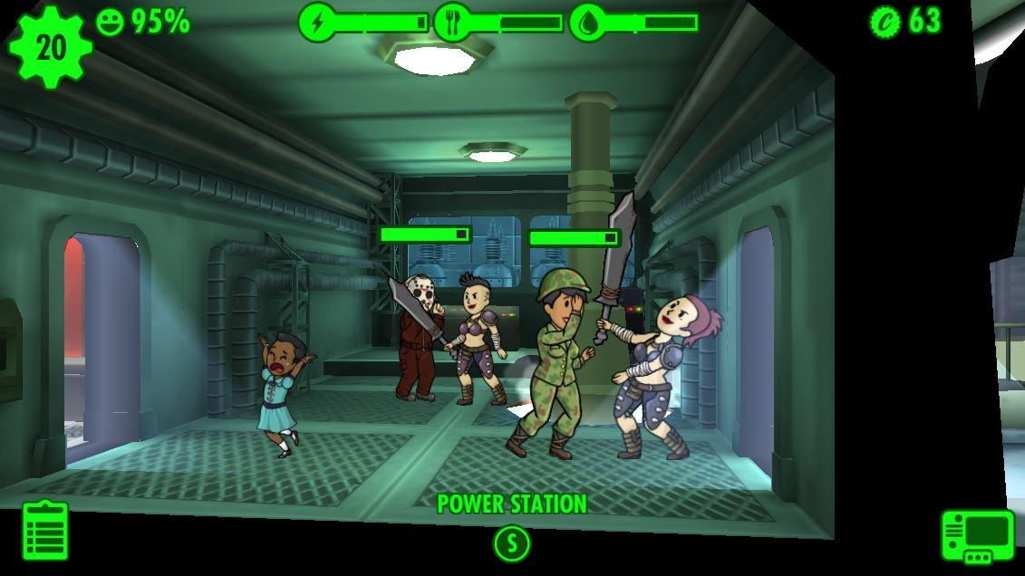 9 <b>Fallout Shelter</b> Tricks and <b>Cheats</b> to Improve Your Vault ...
