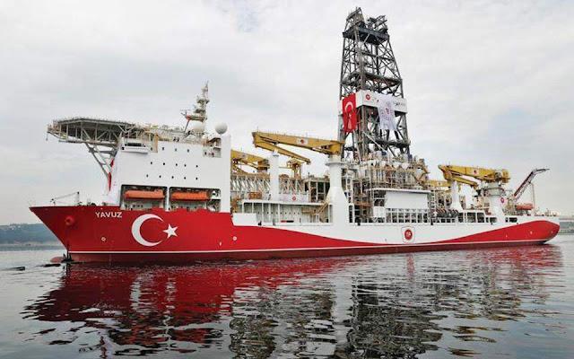Η αναθεωρητική Τουρκία ήρθε για να μείνει