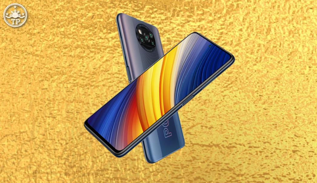 Xiaomi POCO X3 Pro, Xiaomi POCO X3 Pro Philippines