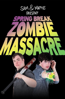 Spring Break Zombie Massacre