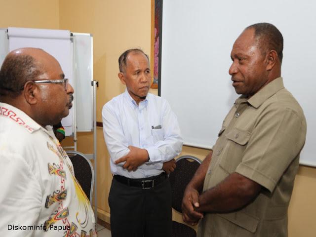 Pemerintah Provinsi Morobe PNG Ingin Kunjungi Areal Tambang Freeport Indonesia