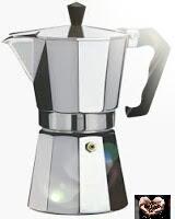 Stovetop ,coffee, machine,Espresso Maker