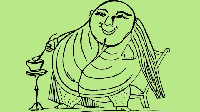 A story of Bheem-भीम का एक कहानी-Hindi Kahani