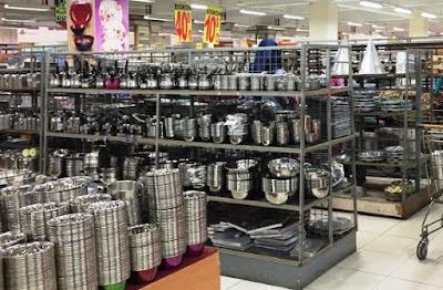 toko peralatan rumah tangga DIY