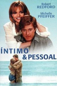 Intimo e Pessoal (1996) Dublado 720p