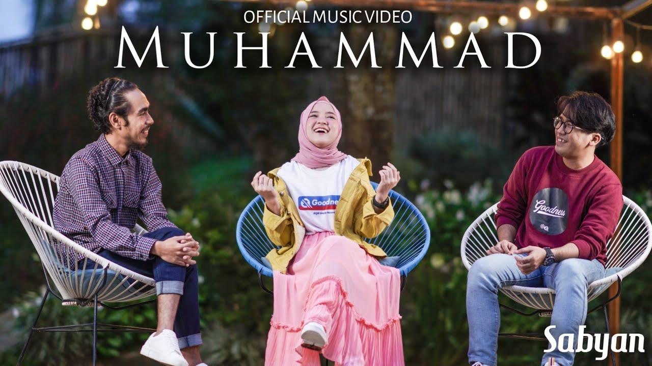 Sabyan Muhammad Chords