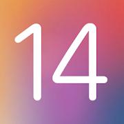 Launcher iOS 14