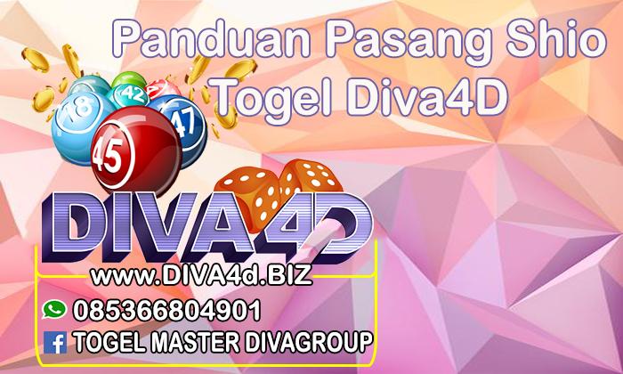 Panduan Pasang Shio Togel Diva4D Togel Online | Situs Togel Online | Bandar Togel