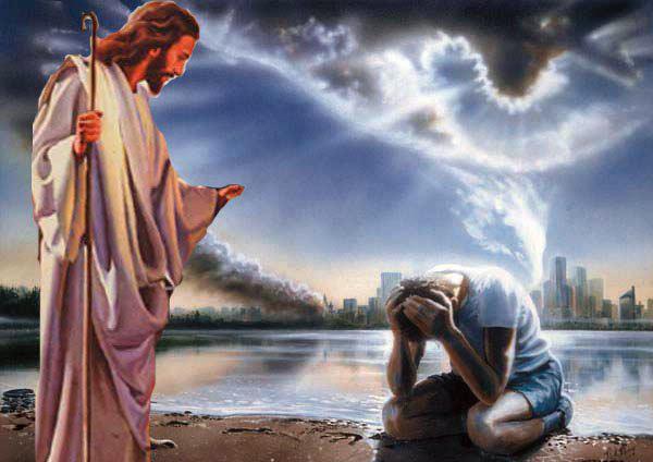 Ο Θεός ανάμεσά μας.  Κυριακάτικο κήρυγμα π. Γεωργίου Σχοινά 18-12-2016