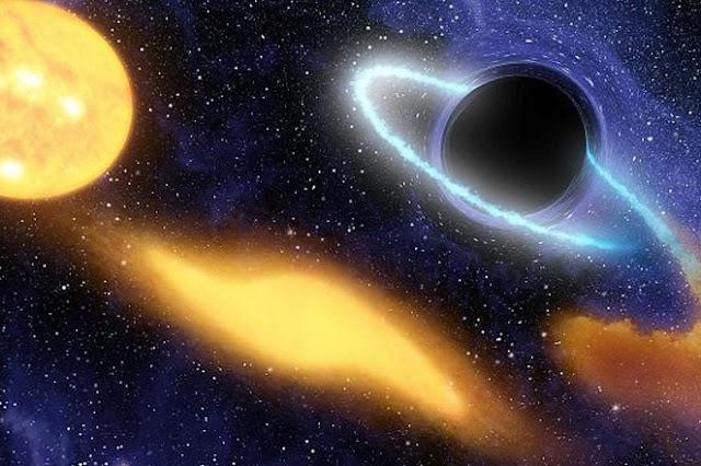 Top 15 sự thật về lỗ đen vũ trụ có thể bạn chưa biết