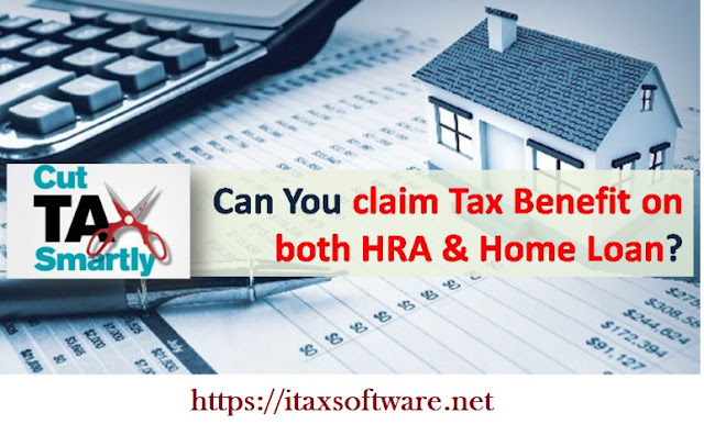 Income Tax Exemption Home Loan U/s 24