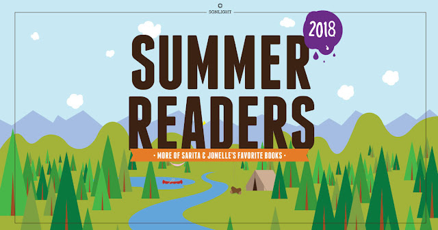 Sonlights summer readers for kids