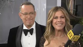 Tom Hanks revela o momento em que sabia que Charlize Theron seria uma estrela