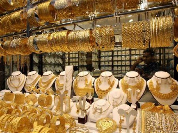 تعرف على أسعار الذهب في مصر خلال تعاملات الأحد 1 أغسطس 2021