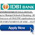 IDBI BANK RECRUITMENT 2019 Assistant Manager Post's 600