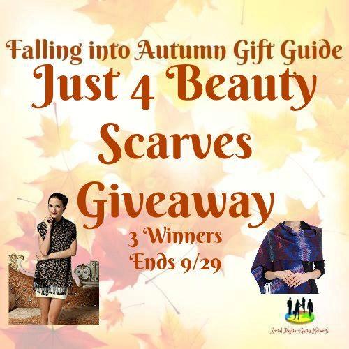 fashion freebie, silk scarf giveaway, sorteo de moda, gift guide giveaway, women's fashion must have, fall favorites for women, fall fashion guide