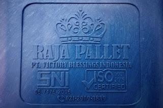 Rajapallet Solusi Pergudangan dan Logistik Indonesia