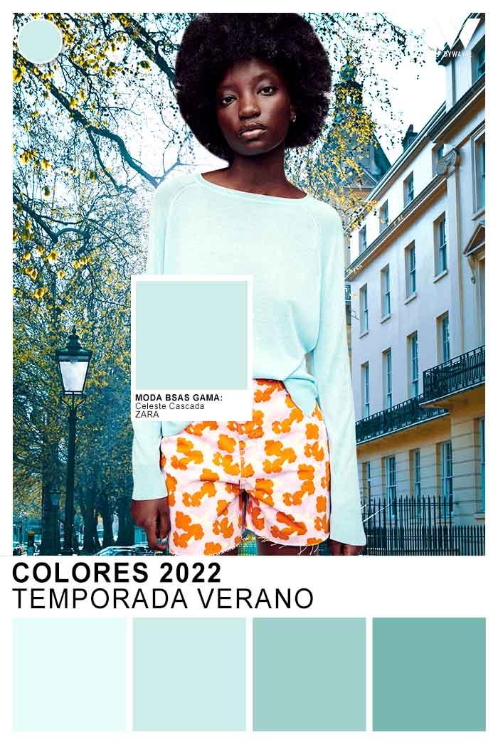 celestes colores primavera verano 2022