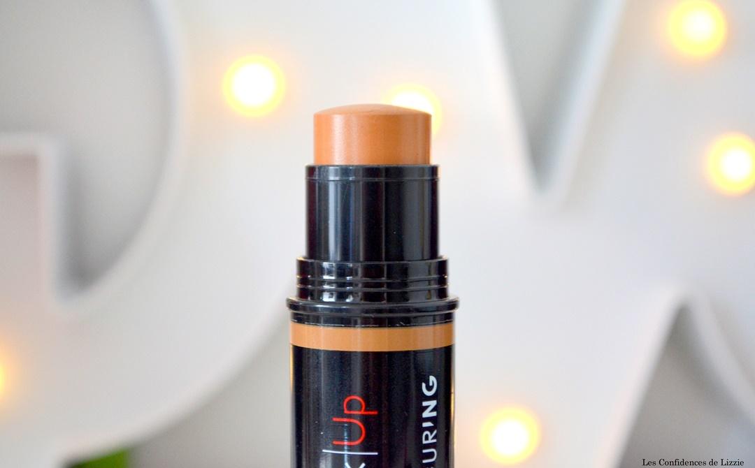 contouring - maquillage du teint - maquillage facile - maquillage rapide du teint - conturing leger - conturing naturel