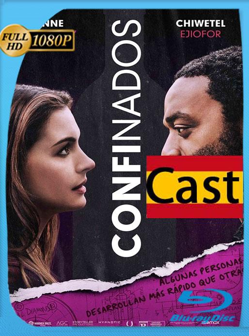 Confinados (2021) 1080p WEB-DL Castellano [GoogleDrive] [tomyly]