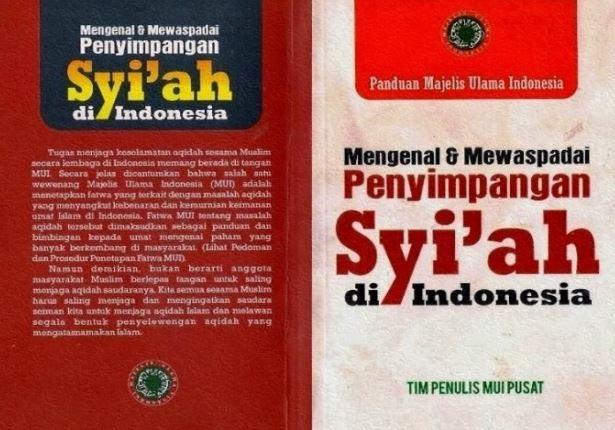 """Download Gratis Buku """"Panduan MUI Mengenal dan Mewaspadai Penyimpangan Syi'ah di Indonesia"""""""