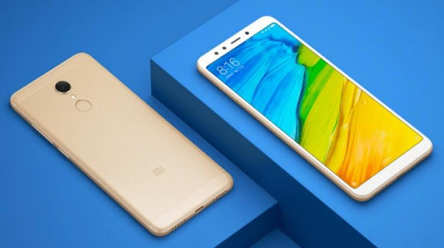 Redmi Note 5 (3GB/32GB and 4GB/64GB) Full Specifications And Price