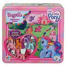 My Little Pony Cheerilee Adventure Boardgame Other Releases Ponyville Figure