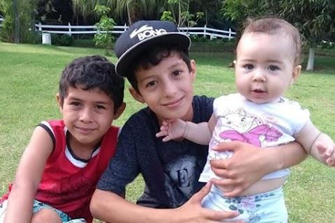 Dois irmãos morrem durante chuva forte em Alto Jequitibá; um está na UTI