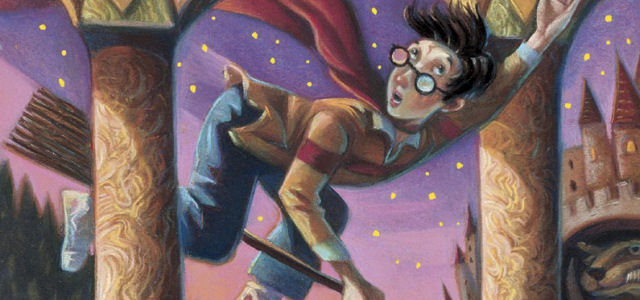 Harry Potter Book Release Dates : Potter talk harry and the sorcerer s stone release