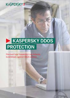 Εκτυπωτές, eSport και κρυπτονομίσματα: η νέα τριμηνιαία έκθεση Kaspersky Lab DDoS Intelligence τα συνδυάζει όλα