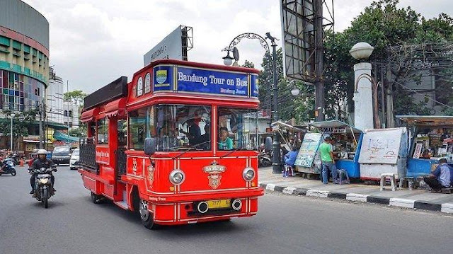 CITY TOUR | Paket Perjalanan Wisata