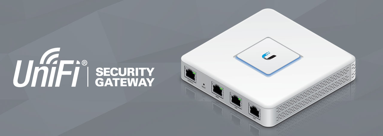 Go Wireless NZ Blog: How to setup a UniFi Security Gateway