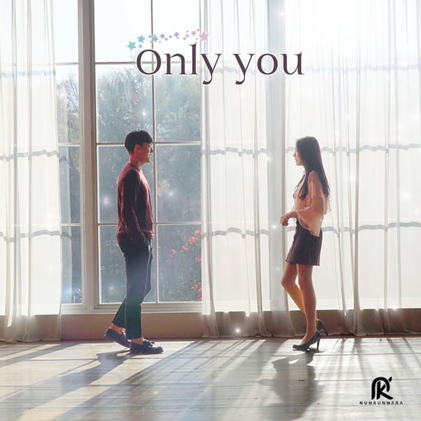 Nunkunnara – Only You – EP