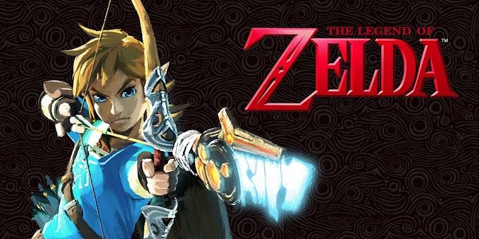 Legend of Zelda: Nintendo teria cancelado a série devido a vazamento de informação