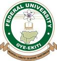 FUOYE ANNOUNCE THE OFFICIAL DATE FOR 2019/2020 ONLINE MATRICULATION