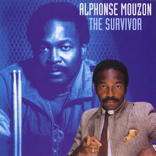 Alphonse Mouzon - 1992 - The Survivor